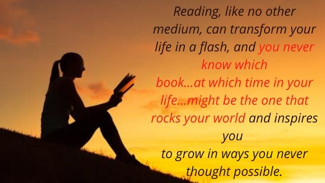read and grow rich quote